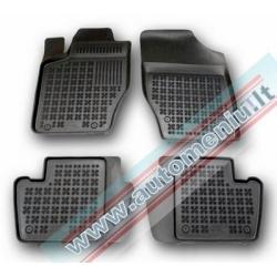 Peugeot 307 2001 → 2007 be vietos gesintuvui Guminiai kilimėliai su loveliu