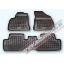 Peugeot 3008 2009 → Guminiai kilimėliai su loveliu