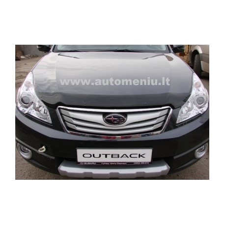 Subaru Legacy 2010-> kapoto deflektorius