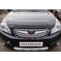 Subaru Legacy 2010- 2014 kapoto deflektorius