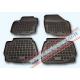 Ford Mondeo IV 2007 → 2014 Guminiai kilimėliai su borteliais