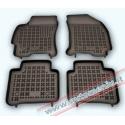 Ford Mondeo 2000 → 2007 Guminiai kilimėliai su borteliais