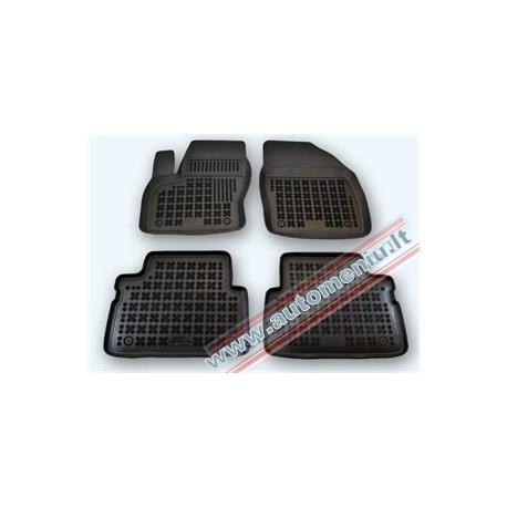 Ford Focus C Max 2010 → Guminiai kilimėliai su borteliais