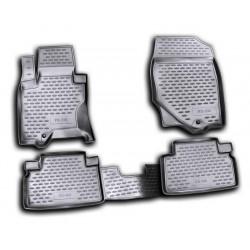INFINITI FX 50 2009 → 2012 Guminiai kilimėliai 3D aukštais borteliais