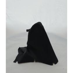 VOLVO S 70 2000 → 2010 Natūralios odos rankinio stabdžio svirties užvalkalas