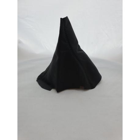 VOLVO S 80 1998 → 2006 Natūralios odos rankinio stabdžio svirties užvalkalas