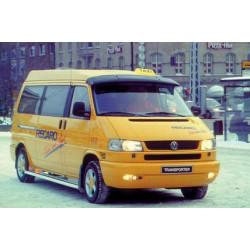 Volkswagen T4 1991 → 2003 priekinio stiklo spoileris nuo saulės