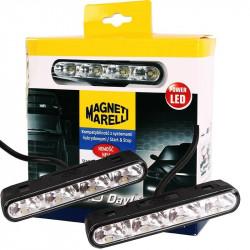 MAGNETI MARELLI LED dienos šviesos žibintai