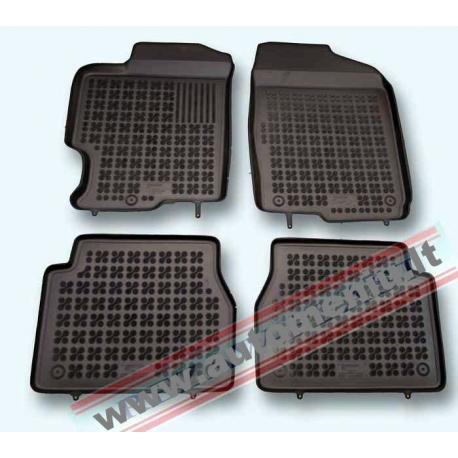 Mazda 6 2002 → 2012 Guminiai kilimėliai su borteliais