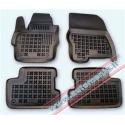 Mazda 3 II 2009 → 2013 su vieta gesintuvui Guminiai kilimėliai su borteliais