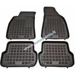 Mazda 3 II 2009 → 2013 be vietos gesintuvui Guminiai kilimėliai su borteliais
