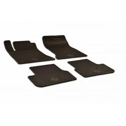 Mercedes X156 GLA 2014 → Guminiai kilimėliai