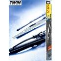 Valytuvai BOSCH TWIN VOLVO XC90 2002-2004