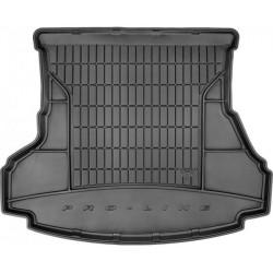 TOYOTA AVENSIS III SEDANAS 2009 → Guminis bagažinės kilimėlis aukštais borteliais ProLine 3D