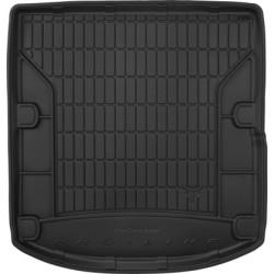 AUDI A4 B9 SEDAN 2015 → Guminis bagažinės kilimėlis aukštais borteliais ProLine 3D