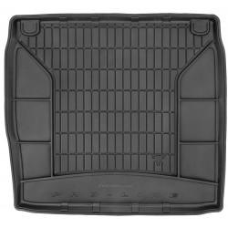 CITROEN C5 II SEDANAS 2008 → Guminis bagažinės kilimėlis aukštais borteliais ProLine 3D