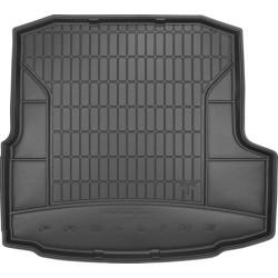 SKODA OCTAVIA II SEDANAS 2004 → 2013 Guminis bagažinės kilimėlis aukštais borteliais ProLine 3D