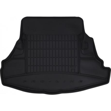 HONDA ACCORD VII SEDANAS 2002 → 2008 Guminis bagažinės kilimėlis aukštais borteliais ProLine 3D