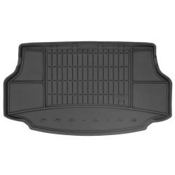 TOYOTA RAV4 IV HYBRID 2015 → Guminis bagažinės kilimėlis aukštais borteliais ProLine 3D