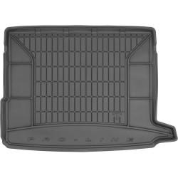MERCEDES GLC SUV 2016 → Guminis bagažinės kilimėlis aukštais borteliais ProLine 3D