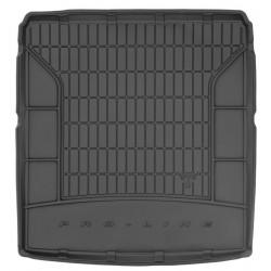 SKODA SUPERB III KOMBI 2015 → Guminis bagažinės kilimėlis aukštais borteliais ProLine 3D