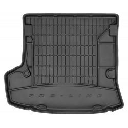 TOYOTA COROLLA X E140/E150 SEDANAS 2008 → 2013 Guminis bagažinės kilimėlis aukštais borteliais ProLine 3D