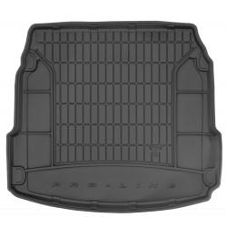 AUDI A8 D4 2010 → 2017 Guminis bagažinės kilimėlis aukštais borteliais ProLine 3D