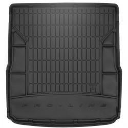 VOLKSWAGEN PASSAT B7 KOMBI 2010 → 2014 Guminis bagažinės kilimėlis aukštais borteliais ProLine 3D