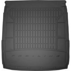 VOLKSWAGEN PASSAT B7 SEDANAS 2010 → 2014 Guminis bagažinės kilimėlis aukštais borteliais ProLine 3D
