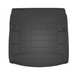 AUDI A5 I COUPE 2007 → 2016 Guminis bagažinės kilimėlis aukštais borteliais ProLine 3D