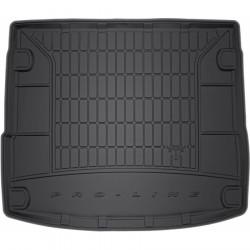 AUDI Q5 II 2017 → Guminis bagažinės kilimėlis aukštais borteliais ProLine 3D