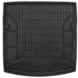 AUDI A4-B8 SEDANAS 2008 → 2015 Guminis bagažinės kilimėlis aukštais borteliais ProLine 3D