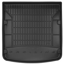 AUDI A5 LIFTBACK 2007 → Guminis bagažinės kilimėlis aukštais borteliais ProLine 3D