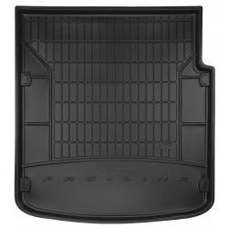 AUDI A7 SPORTBACK 2010 → Guminis bagažinės kilimėlis aukštais borteliais ProLine 3D
