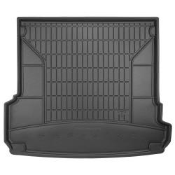 AUDI Q7 II 2015 → Guminis bagažinės kilimėlis aukštais borteliais ProLine 3D