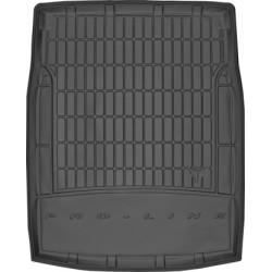 BMW 5 E60 SEDANAS 2003 → 2010 Guminis bagažinės kilimėlis aukštais borteliais ProLine 3D