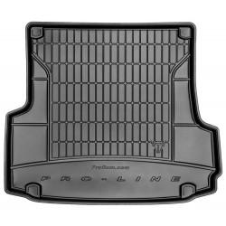 BMW 3 F34 GRAN TURISMO 2013 → Guminis bagažinės kilimėlis aukštais borteliais ProLine 3D