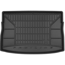 VOLKSWAGEN GOLF VII 2012 → Guminis bagažinės kilimėlis aukštais borteliais ProLine 3D
