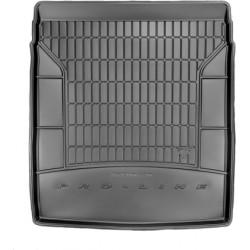 VOLKSWAGEN CC 2012 → Guminis bagažinės kilimėlis aukštais borteliais ProLine 3D
