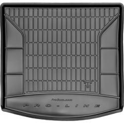VOLKSWAGEN TOURAN II 2010 → 2015 Guminis bagažinės kilimėlis aukštais borteliais ProLine 3D
