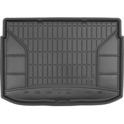 CITROEN C3 PICASSO 2009 → Guminis bagažinės kilimėlis aukštais borteliais ProLine 3D