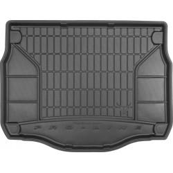 CITROEN C4 CACTUS 2014 → Guminis bagažinės kilimėlis aukštais borteliais ProLine 3D