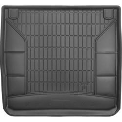 CITROEN C5 II KOMBI 2008 → Guminis bagažinės kilimėlis aukštais borteliais ProLine 3D
