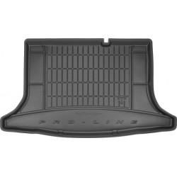 NISSAN PULSAR C13 2014 → Guminis bagažinės kilimėlis aukštais borteliais ProLine 3D