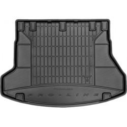 HYUNDAI I40 KOMBI 2011 → Guminis bagažinės kilimėlis aukštais borteliais ProLine 3D