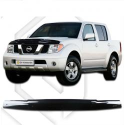 Nissan Navara 2005-2010 kapoto deflektorius
