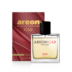 Salono oro gaiviklis AREON CAR RED 100 ml
