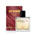 Salono oro gaiviklis AREON CAR RED 100 ml