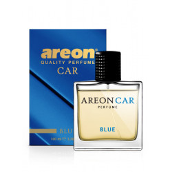 Salono oro gaiviklis AREON CAR BLUE 100 ml