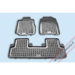 Honda CRV 2012 → Guminiai kilimėliai su borteliais